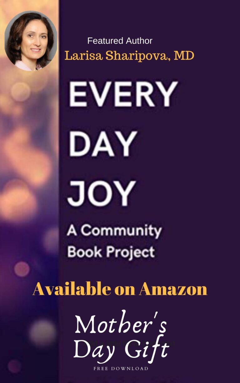 Every Day Joy-Mother's Day Gift
